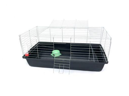 Klatka dla królika lub świnki morskiej 100cm