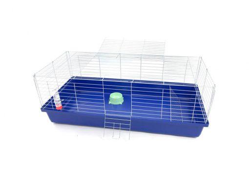 Klatka dla królika lub świnki morskiej 120cm
