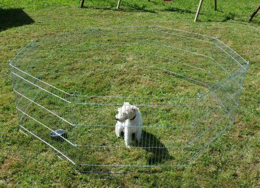 kojec dla psa 100x80-8