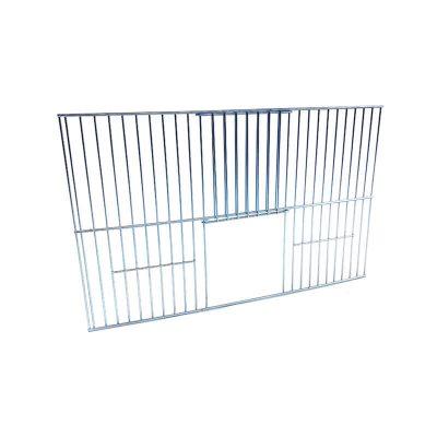 Front do budowy klatek dla ptaków 40x25