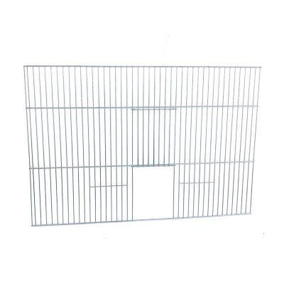 Front do budowy klatek dla ptaków 60x40