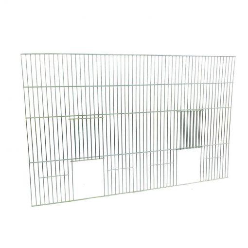 Front do budowy klatek dla ptaków 80x50