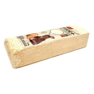 trociny drewniane, ściółka do klatki - 1,1 kg