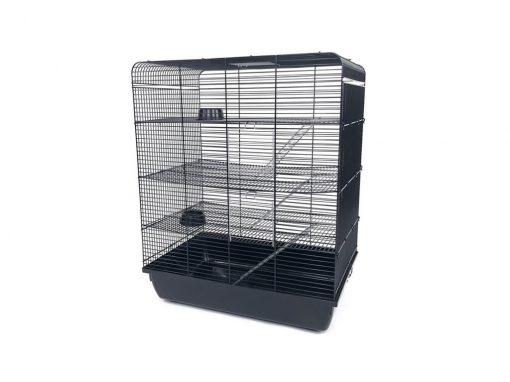 Klatka REMY dla szczura, myszy lub chomika